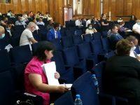 Промяна в групата общински съветници от ГЕРБ в местния парламент на Плевен