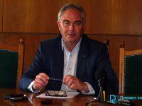"""Спартански поиска от Борисов решения за """"Кайлъка"""", обходния път и Спортната зала"""