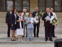 Град Левски празнува днес 183 години от рождението на Васил Левски и 75 години от обявяването на Левски за град