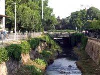 Почистване на речните корита в Плевен започна тази седмица
