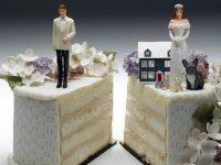 В Плевенска област: Браковете намаляват, разводите се увеличават