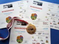 """Златен медал за малка художничка от Артшкола """"Колорит"""" – Плевен от международен конкурс"""