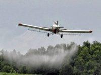 Авиационно третиране срещу комари в горски и тревни площи ще се проведе в община Гулянци по поречието на Вит, Дунав и Искър