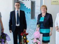 МУ-Плевен подписа интердисциплинарно споразумение с няколко университета за бъдещето на медицината