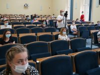 4.4 кандидати се конкурират за едно място държавна поръчка по Медицина и Фармация в МУ-Плевен