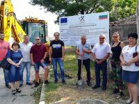 В община Пордим започва ремонтът на улици в три населени места