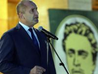 Президентът в град Левски: Дали ще сбъднем завета на Левски за чиста и свята република зависи само от нас