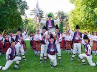 """Конкурс за певица, танцьор и оркестрант обявява Северняшкият ансамбъл """"Ив. Вълев"""""""