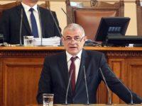 Георги Гьоков: Корнелия Нинова е точният човек и на 12 септември ще гласувам за нея