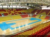 БАМФ Плевен в македонската столица Скопие