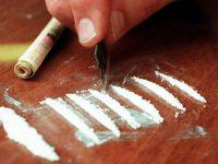 Засякоха 36-годишен зад волана след употреба на амфетамин и метамфетамин.