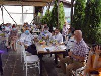 """Проведоха се конференция и семинар на тема """"Подобряване на мерките за безопасност на движението в трансграничния район Турну Мъгуреле – Левски"""""""