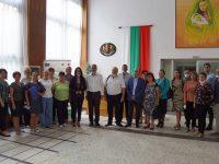 Община Левски и Община Турну Мъгуреле приключиха успешно първия съвместен транснационален проект