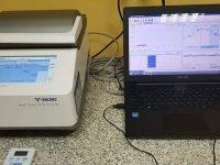 """""""ДКЦ Свети Панталеймон"""" ООД разшири дейността на PCR лабораторията си със закупуването на втори PCR апарат"""