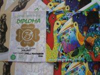 """Арт школа """"Колорит"""" получи златните отличия на """"Малък Битолски Монмартър 2020"""" – Северна Македония"""