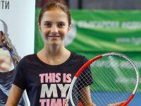 Роси Денчева е в бг отбора на момичета до 14 години за европейско състезание в Чехия