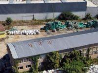 Спецпрокуратурата с акция в Плевен заради италианския боклук