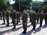 Новоназначени военнослужещи положиха клетвав 55-ти инженерен полк – Белене