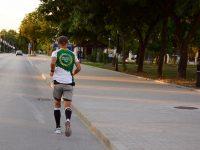 140 км измина ултрамаратонецът Владимир Ставрев по маршрута Дунав Ултра