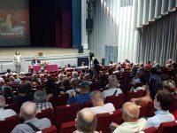Корнелия Нинова: Чрез прекия избор трябва да спрем опитите за овладяване на партията