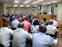 Общински съвет – Плевен заседава днес по дневен ред от 39 точки