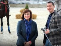 Стефан Бурджев: Подкрепям и ще гласувам за Корнелия Нинова за председател на БСП
