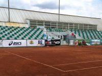 Роси Денчева е на полуфинал на Държавното лично първенство по тенис на открито до 16 години