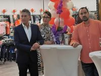 Световният лидер в търговията на дребно KiK отвори врати в Панорама мол