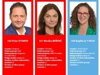 Петър Витанов в Топ 20 на най-влиятелните медиатори в Европейския парламент