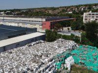 5000 т опасни отпадъци са открити в Плевен, в Червенобрежко – 396 т /видео/