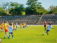 "В Плевен се провежда инициативата ""Децата и футбола"""