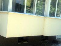 Няма извършвани финални плащания за санирането на блок 12 в Червен бряг