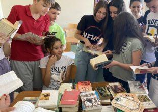 Франкофоните на Езикова гимназия – Плевен в действие