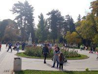 Детски спортен празник ще се проведе в Градската градина