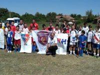 Празници на хокейната игра се проведоха в община Долна Митрополия
