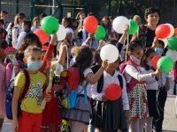 Новата учебнагодина беше открита празничновъв всички училища в община Левски