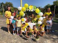 """С лимонадено парти посрещнаха малчуганите в ДГ """"Люляк"""" – село Малчика"""