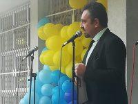 Мартин Митев, председател на ОбС – Плевен: На добър час на всички ученици, учители и родители!