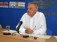 Румен Петков в Плевен: Единственият, който има интерес да окървави и дискредитира протестите, е министър-председателят