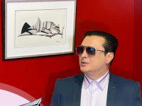 Певецът Васил Петров гостува с изложба в АРТ център 3 – Творителница О'Писменехъ!