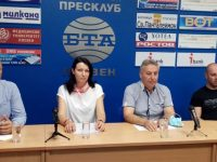 """ОФК """"Спартак"""" – Плевен е в добро финансово състояние, но очаква подкрепа от местния бизнес"""