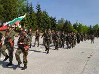 С нов командир е 4-ти механизиран батальон в Единния център за начална подготовка – Плевен