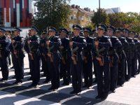 """Днес откриват академичната година във ВВВУ """"Г.Бенковски"""", курсанти ще положат военна клетва"""