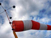 Жълт код за силен вятър е в сила за 26 септември в област Плевен