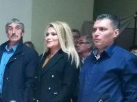 Бойка Пъшева, новоизбраният кмет на Бохот, полага клетва днес пред Общински съвет – Плевен