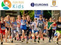 """Първото издание на """"Тичай с кауза Fun Run Плевен 2020"""" ще се проведе днес"""