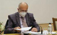 Заместник-министър д-р Бойко Пенков с добра оценка за действията по ограничаване разпространението на коронавирус в област Плевен