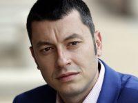 Плевенският депутат Стефан Бурджев е най-младият член на новото Изпълнително бюро на БСП