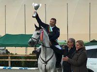 За втора поредна година Антон Дацински и Жребеца Карас от ККС Студенец – Садовец са носители на Купа Република България.