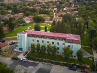 Новооткритата болница край Плевен може да се ползва за лечение на болни с COVID-19